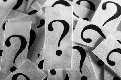 Wondering Questions Poem2