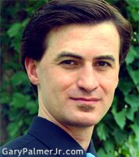 Gary Palmer Jr., Digital Marketing Manager | Director, Digital Strategy